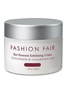 Fashion Fair Skin Renewal Exfoliating Cream