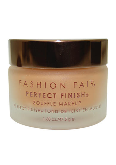 Fashion Fair Perfect Finish® Souffleé Makeup