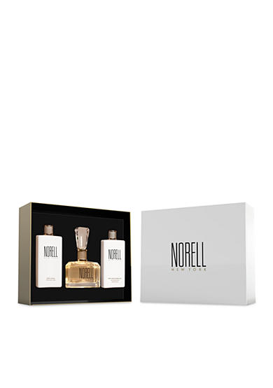 Norell Carnegie Set
