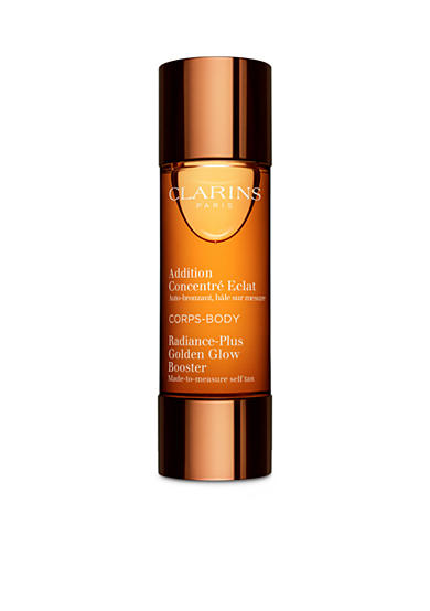 Clarins Golden Glow Booster Body