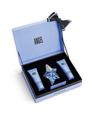 Thierry Mugler Angel Recruitment Gift Set