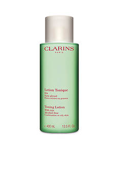 Clarins Toning Lotion with Iris for Combination to Oily Skin