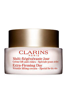 Clarins Extra-Firming Day Wrinkle Lifting Cream Dry Skin