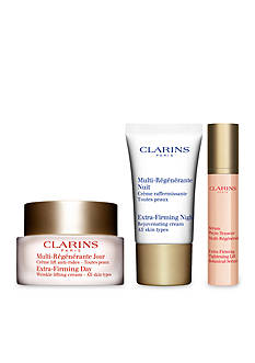 Clarins Extra Firming Skin Solution Kit