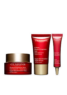 Clarins Super Restorative Age-Repair Kit