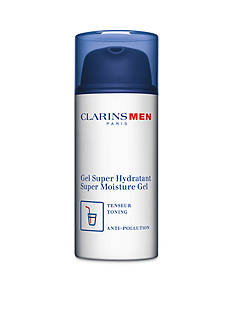 Clarins Men Super Moisture Gel