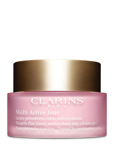 Clarins Multi-Active Day Cream-Gel for Normal to Combination Skin Type
