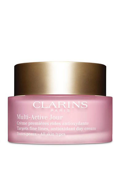Clarins Multi-Active Day Cream for All Skin Types