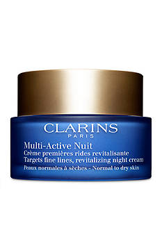 Clarins Multi-Active Night Cream for Normal to Dry Skin Type