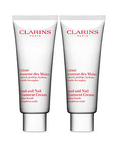 Clarins Hand and Nail Double Edition Set