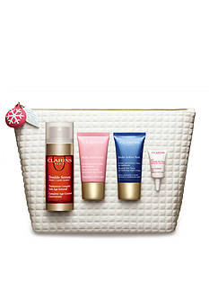 Clarins Double Serum & Multi-Active Essentials 4-Pc. Set