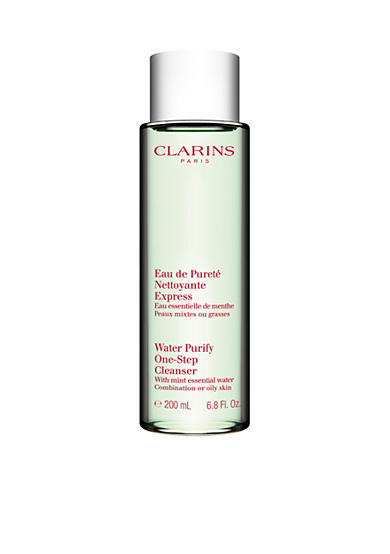 Clarins Water Purify One Step Cleanser - Combination or Oily