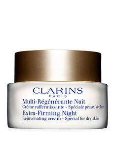 Clarins Extra-Firming Night Cream Special for Dry Skin