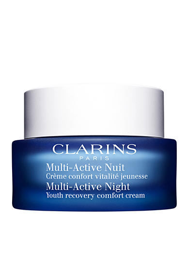 Clarins Multi-Active Night Youth Recovery Comfort Cream Normal to Dry