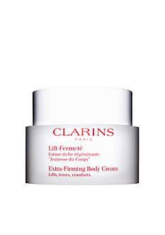 Clarins Extra-Firming Body Crème