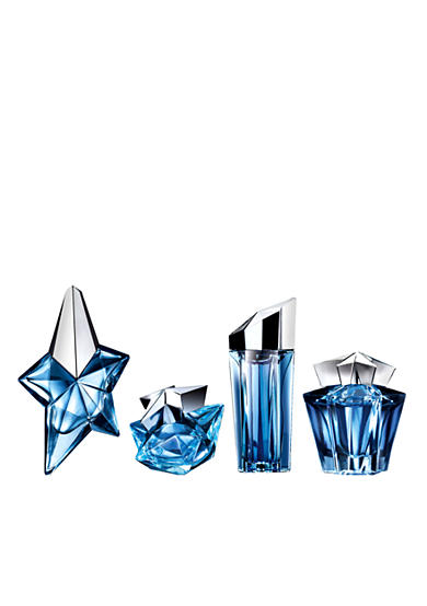 Thierry Mugler Angel Refillable Coffret