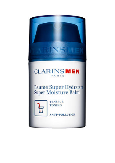ClarinsMen Super Moisture Balm All Skin Types