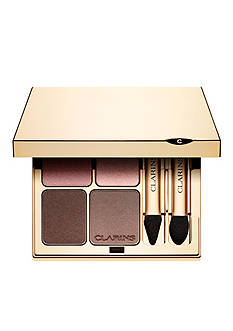 Clarins Four Color Eye Palette