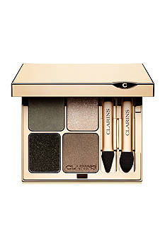 Clarins Eye Quartet Mineral Eye Shadow Palette