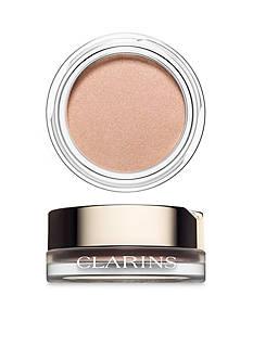 Clarins Ombre Matte Cream-to-Powder Matte Eyeshadow