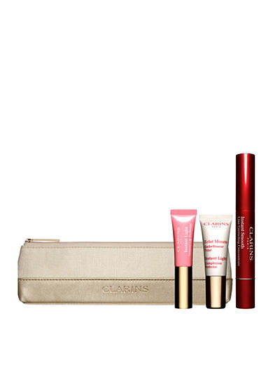 Clarins Instant Smoothing Essentials