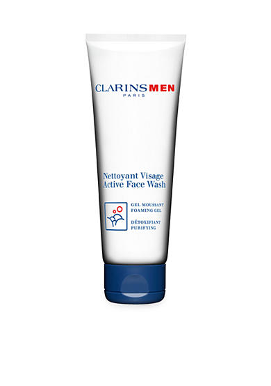 Clarins Active Face Wash