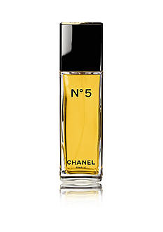 CHANEL N5 Eau De Toilette, 1.2 oz