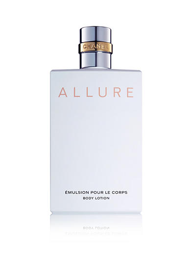 CHANEL <br/>ALLURE </br> Body Lotion