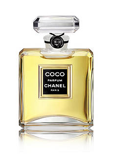 CHANEL <br/>COCO<br/>Parfum Bottle