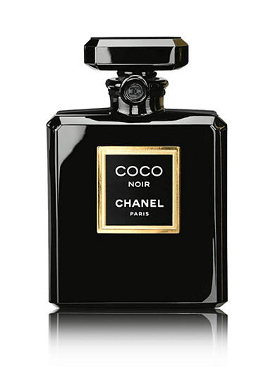 CHANEL <br/>COCO NOIR <br/>Parfum Bottle