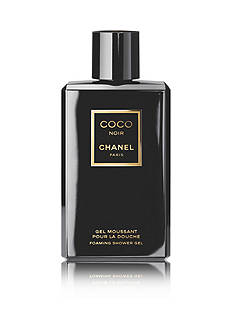 CHANEL COCO NOIR Foaming Shower Gel, 6.8 oz