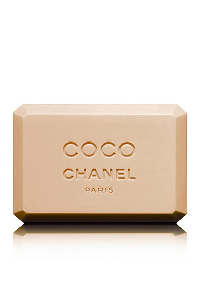 CHANEL <br/>COCO<br/>Bath Soap