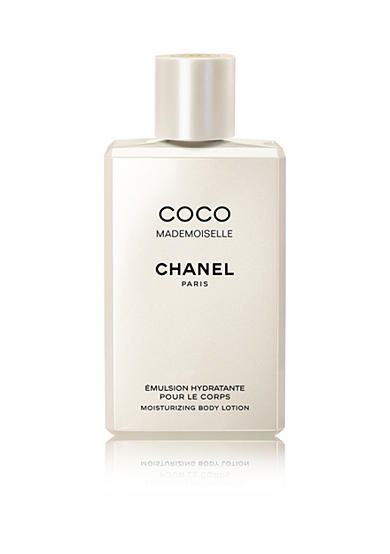 CHANEL <br/> COCO MADEMOISELLE <br/> Moisturizing Body Lotion