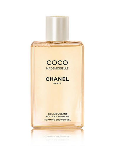 CHANEL <br/>COCO MADEMOISELLE <br/>Foaming Shower Gel