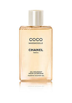 CHANEL COCO MADEMOISELLE Foaming Shower Gel, 6.8 oz