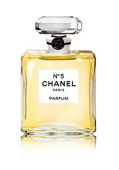 CHANEL <br/>N&#176;5 </br>Parfum Bottle