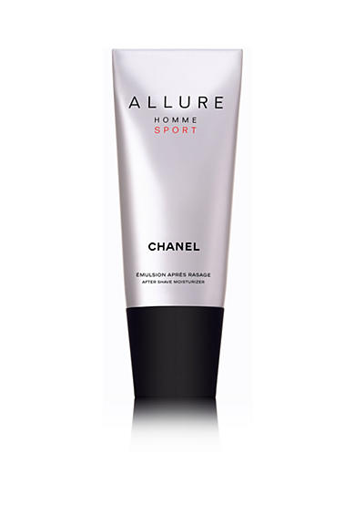 CHANEL <br/>ALLURE HOMME SPORT<br/> After Shave Moisturizer
