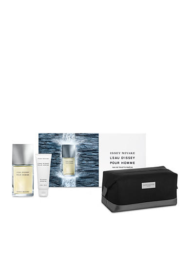 Issey Miyake L'Eau d'Issey Pour Homme Fraîche Gift Set