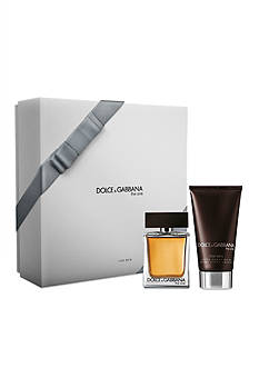 Dolce & Gabbana The One for Men Eau de Toilette Set