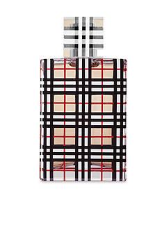 Burberry Brit for Women Eau de Parfum, 3.4 oz