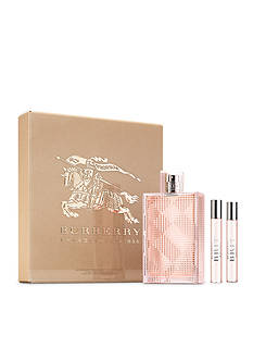 Burberry Brit Rhythm Floral Gift Set