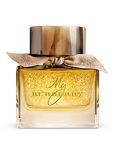 My Burberry Gold Magic Eau de Parfum