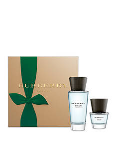 Burberry Touch for Men Set
