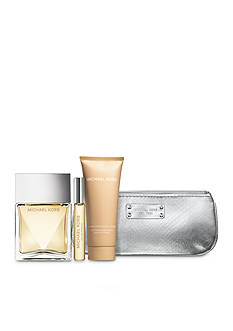 Michael Kors Gorgeous 4-Piece Gift Set