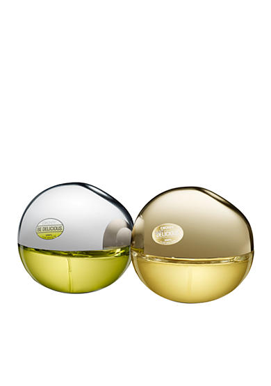 DKNY Fragrances Be Delicious Golden Duo