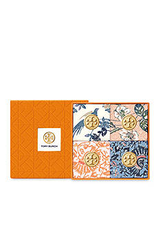 Tory Burch Bath Soap, Set of Four