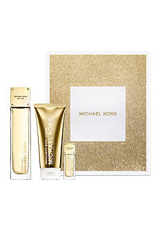 Michael Kors Michael Kors Collection Sexy Amber Deluxe Set