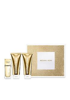 Michael Kors Sexy Amber Gift Set