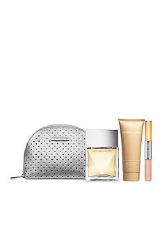 Michael Kors Signature Bag Set