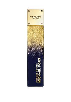 Michael Kors Midnight Shimmer Eau de Parfum, 3.4 oz